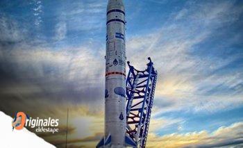 Vuelven a poner en marcha el proyecto del lanzador argentino de satélites | Ciencia