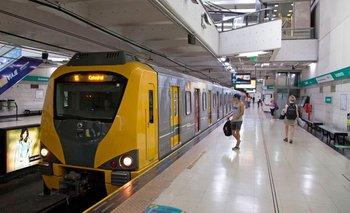 Cuáles son las estaciones de subte que vuelven a abrir en CABA   Transporte