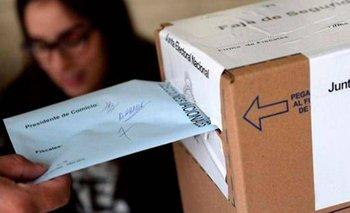 Veda electoral PASO 2021: qué se puede hacer y qué no   Elecciones 2021