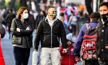 Rosario: empiezan a ocuparse locales que bajaron la persiana por la pandemia | Reactivación económica