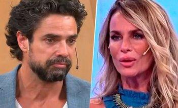 Sabrina Rojas fue descubierta a los besos con otro famoso | Tras separarse de luciano castro