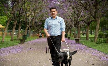 Galarraga, titular de ANDIS, cargó contra Macri y habló de los próximos desafíos   Inclusión