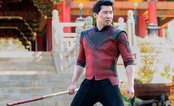 El protagonista de lo nuevo de Marvel cruzó a los CEOS de Disney | Cine