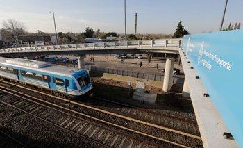 Dictan la conciliación obligatoria y no habrá paro de trenes   Paro de trenes