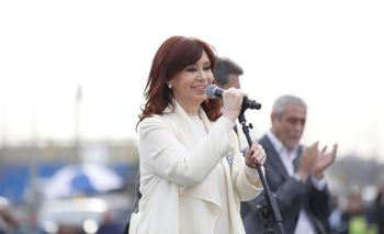 "El video de Cristina por la carne: ""Lo dice un carnicero en TN""   Cristina kirchner"