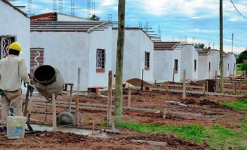 De la mano de la obra pública, se reactiva la construcción en Entre Ríos | Reactivación económica