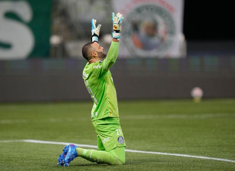 Palmeiras golea a Sao Paulo y clasifica a semifinales en la Copa Libertadores | Fútbol