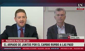 Exclusivo: cómo maneja Macri a La Nación + y a sus periodistas militantes | Medios