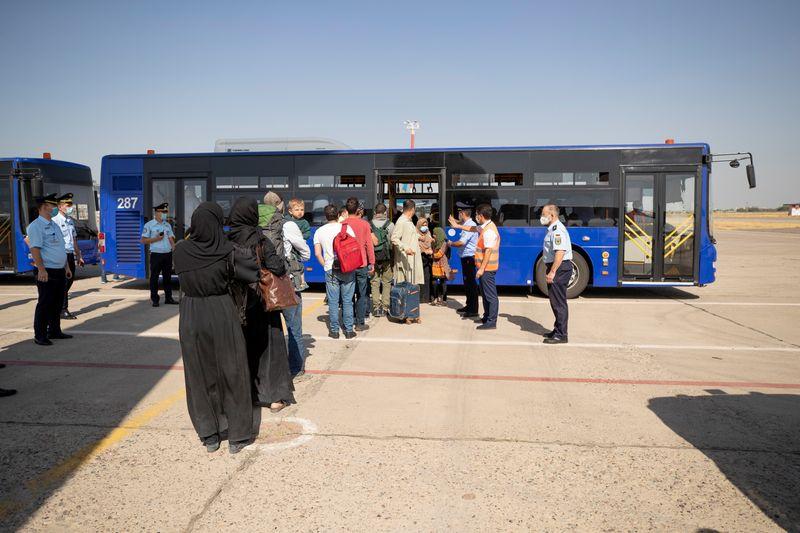 México se prepara para dar refugio a afganos | Afganistán