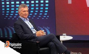 El video de la discordia y la operación buitre del macrismo | Elecciones 2021