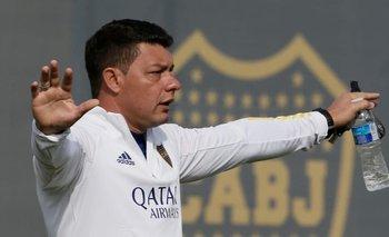 Boca juega ante Patronato por los cuartos de final de la Copa Argentina | Copa argentina