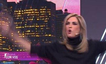 Viviana Canosa confirmó cuándo vuelve a la televisión | Televisión