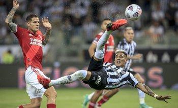 Copa Libertadores: River fue goleado por Mineiro y quedó eliminado en cuartos | Copa libertadores