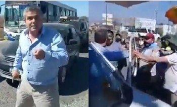 Salta: dos violentos ataques a docentes que protestaban   Salta