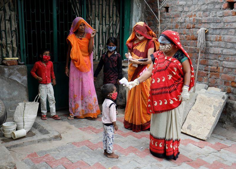 India se prepara para próxima ola de COVID-19 en los niños | Coronavirus