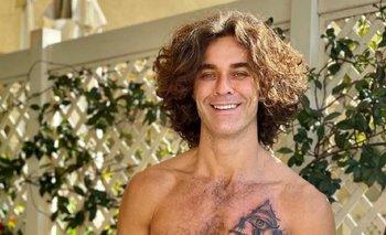 Mariano Martínez se fotografió en la ducha y desató cientos de críticas | Farándula