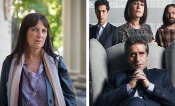 Iglesias evangélicas amenazaron a El Reino y a Claudia Piñeiro | Netflix