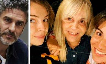 Leo Sbaraglia se metió de lleno en la polémica por la serie de Maradona | Farándula