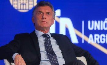 La Legislatura porteña aprobó una ley que beneficia a Macri en la Causa Correo | Deuda del correo argentino