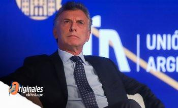 """Macri: """"Hicimos mucho buenismo, mucho pelotudeo""""   Elecciones 2021"""