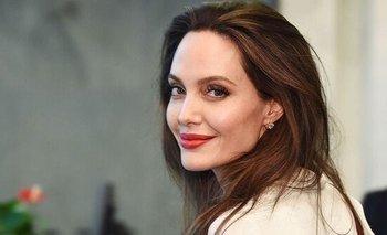 Angelina Jolie se hizo un Instagram para hablar sobre Afganistán | Hollywood