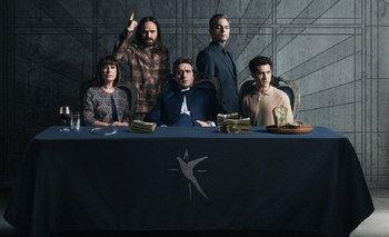 El Reino: Netflix confirmó que habrá una segunda temporada | El reino
