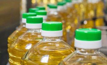 La Anmat prohibió la venta y consumo de un aceite de girasol | Anmat