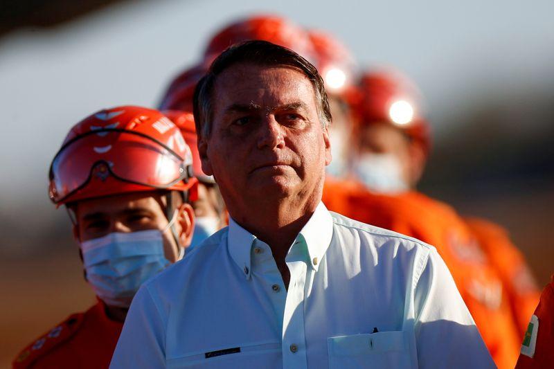 Brasil sube tasa interés en 100 puntos básicos para combatir inflación   Mercados