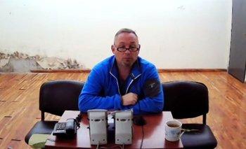 Condenan a Marcelo D'Alessio a 4 años por intento de extorsión   Espionaje ilegal