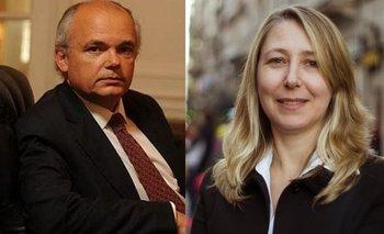 Fuerte repudio por el mensaje antisemita de un abogado macrista contra Myriam Bregman | Antisemitismo