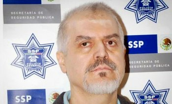 EEUU extradita a México a exjefe de la droga Eduardo Arellano Félix | México