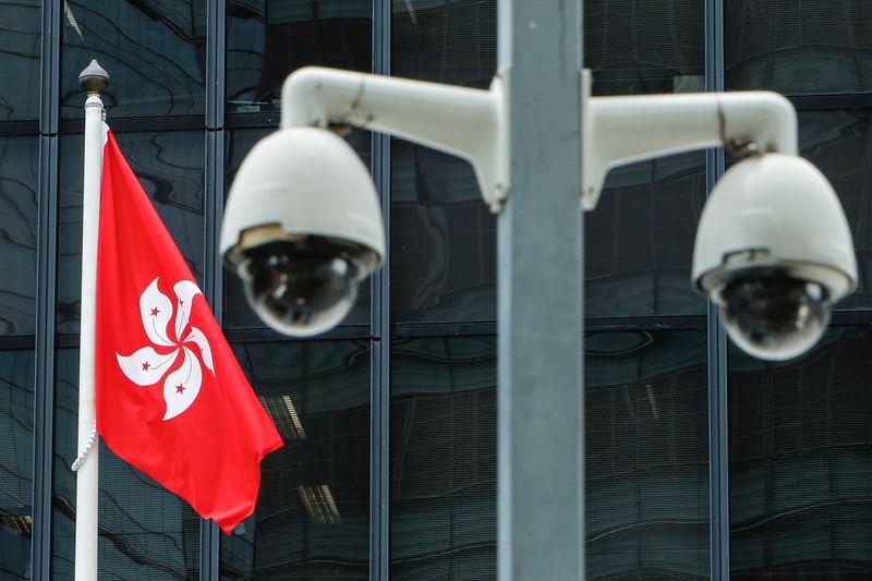 """Hong Kong propone una ley de censura en el cine para """"salvaguardar la seguridad nacional""""   Censura"""