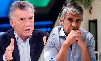 El cumpleaños que juntó a Macri y Echarri en el mismo lugar | Mauricio macri