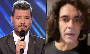 Preocupación por el accidente de Mariano Martínez en ShowMatch | Showmatch