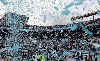 Vuelve el público a los estadios: cuál será la prueba piloto | Fútbol argentino