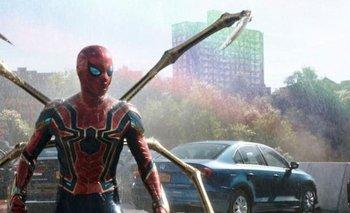 Certezas y dudas que dejó el trailer de Spider-Man: No Way Home   Cine