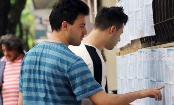 Cómo estará el tiempo para ir a votar en las PASO 2021   Elecciones 2021