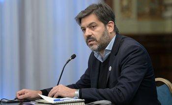"""Bianco: """"El macrismo fue el peor gobierno desde la vuelta a la democracia""""    El destape radio"""