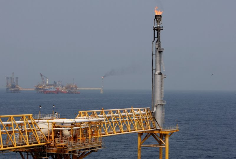 Mexicana Pemex espera restablecer para 30 agosto producción    Petróleo