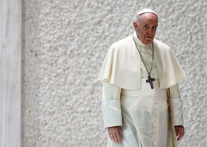 El Papa criticó la salida de las tropas de la OTAN de Afganistán | Afganistán