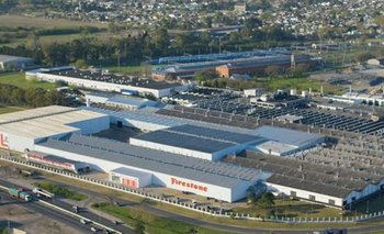 La empresa Bridgestone suma otro turno y contratará a 230 empleados | Reactivación económica