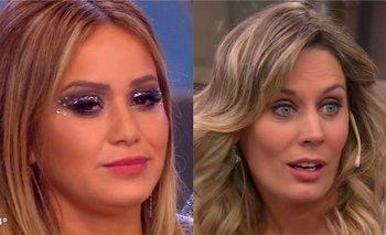 "Karina La Princesita cruzó con todo a Rocío Marengo: ""Con mi mamá no te metas"" | Karina la princesita"