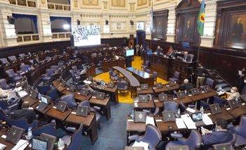 El gobierno de Kicillof reglamentó la Ley de Víctimas | Provincia