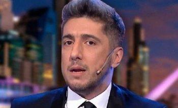 Jey Mammón renunció a su programa | Farándula
