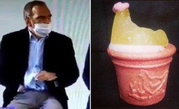 Los memes de Fernando Iglesias tras el gesto obsceno  | Elecciones 2021