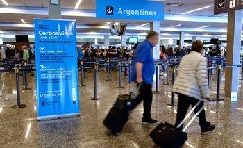Eliminarían cuarentena para viajeros que tengan dos dosis  | Vacuna del coronavirus