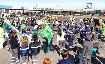 Paritarias: tras las protestas, hubo acuerdo en la Buenos Aires - La Plata | Paritarias