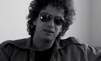 Gustavo Cerati: ya está disponible en YouTube el documental con grabaciones de Ahí vamos | Gustavo cerati