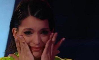 "Bianca Cherutti furiosa tras su salida de La Voz: ""Le buscaron el pelo al huevo"" | La voz argentina"