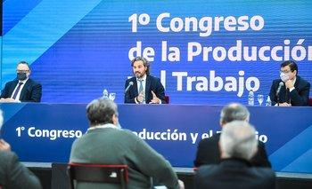 Los créditos a pymes crecieron de 4 mil a 94.000 durante el mandato de Alberto Fernández | Pymes
